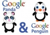 build Google Panda and Penguin Friendly Quality 100 X EDU backlinks within 2 days