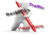 submit your article to 1600 article directories and provide 350-500 Live backlinks