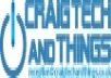provide you with a discount coupon for &pound;2 off at Craig Tech and Thing's