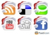 do 600 social BOOKMARKING Pr0 to Pr8 live report of all SOCIAl book marks links, best social seo