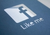give you 1050 Worldwide facebook likes to your Fanpage within 12 hours