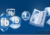 add 150 USA facebook likes to any facebook fanpage in 1 business day, no admin, 150 facebook fans
