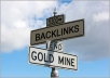 Provide 10 High Page Rank Profile Backlinks