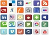 providing a Social bookmarking submission Manually to 250+ sites Including Top 50 sites + Rss + Ping + Google panda and penguin safe of high pr(9-2) rating 