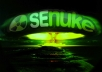 Drop a SeNuke  Backlink Bomb using Full Monty XCR Template