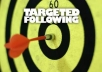 get you 5,000 targeted US and Canada twitter followers without needing your password within 1 day