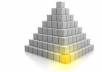 finish a link pyramid of 3 tiered with 3 properties 30X150X450 BackLinks Pyramid which will provide a huge seo boost