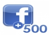Get [Real] 500+ FACEBOOK Fan Page Verified LIKEs Only