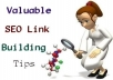 create a 50,000 blog comment backlinks