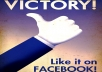 Add 3000+  Facebook Fanpage Likes Very Fast 