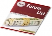 provide you 280+ Forums List which initially/instantly allow signature links