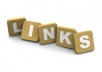 create 40 dofollow permanent backlink for you from my 5 domains and 45 blogs PR2 until PR4