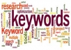 do indepth keyword research and provide high traffic, low competition keyphrases on a given niche using market samurai.