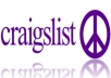 post 10 Craigslist ads - All live ads - 