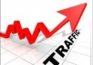 teach you how to get 2000 REAL visitors for just $1 quality traffic to your website