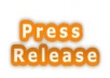 MANUALLY submit  your press release to Top 40 press release sites