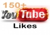 provide 114+ Youtube Video Likes on your New YouTube Video in less than 02 hours
