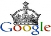 send you 10000 website visitors from Google search by your keyword