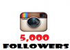 give you ★★8000  Instagram Followers OR like  {Good Quality}★★ within few hour