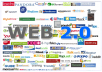 build you 200+ do follow links PR9PR1 Web 2 Profile and 150+ Social Network sites 