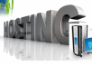 provide you premium Web Hosting with 10GB Space and 80GB Bandwidth for 1 year and free setup of your domain setting and free installation of wordpress, joomla, drupal or any e commerce script just