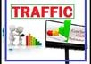 release over 280,000 TRAFFIC to your website in 30 days and this will make you huge amount of money