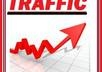 traffic Over 80,000+ Real Human Traffic Get Quality Traffic Cheap Traffic For Life with this gig