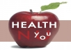 provide a very good health to you all