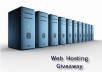 give you unlimited hosting for one year