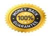 Provide you with 100% Money Back Guarantee 50 PR3+ ( PR3 + PR4 + PR5) Do-follow Blog Comments