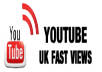 get more than 10k targeted UK Youtube Views