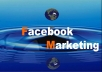 promote/posting your link to over 400 0000+(4+million)Facebook group members and 28,000 fans