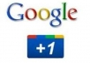 deliver 205 GENUINE google +1 button votes to your webpage/site/url, best value gig for $5