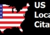submit your business details on the 33 TOP US CITATION SITES  to boost your google places listing
