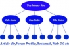 create a gold link pyramid with 3 tiers web20 properties which will provide a huge seo rank,order 4get 1 FREE only
