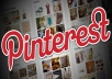 give you 500 Quality Pinterest Followers !