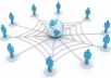 create Link PYRAMID of 8 High Pr Web 2 properties plus 100+ Mixed backlinks of wiki links+comment+profiles to them