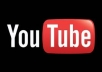 You-tube Back::::give you 100% real 500++++ you-tube video likes from real people +50 subscribers on your you-tube video+10  unique comments + 50 views on your youtube video only