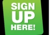 give you 25 any site or any country or different ip addresses  signups under your referral link