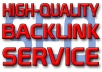 submit your website link to over 3000 high-quality backlinks