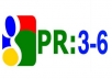 Daily Manually Create Penguin Panda Safe 10 Actual PR3+ Google Dominating Backlinks only