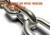 PROVIDE A HIGH quality link building by submit your website to 35 Quality web sites like Dmoz, jayde with standard report and new email with in 24 hours