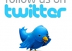 get tweet 30 different TWEETS from 30 Real Twitter accounts having 4,700+ followers