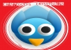 "give you 100"" twitter Tweets""( can divided 100 Tweets in maxim 4 links)"