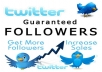 send out an Ad to my 170,000 Plus active twitter Followers about your business 3 times in 2 days