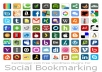 social Book marking your site or blog MANUALLY to 25 PR1 to PR9Social Bookmarking Sites Guaranteed