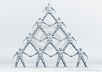 really build a safe panda and PENGUIN 3 tiers link pyramid with 50 high quality links and 10000+ profile links