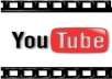 get you 5000 youtube video views 10 custom comments and 50 plus likes all human and real no bots this will boost your serp and will bring your video to the top