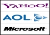 give 1000 verified HOTMAIL / YAHOO accounts