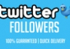 can you600+ twitter followers in your account just few hours